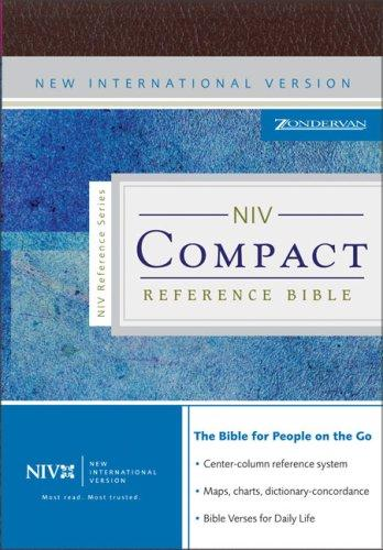 Download NIV Compact Reference Bible