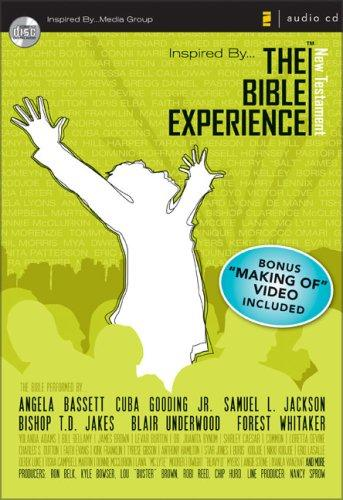 Download Inspired By The Bible Experience