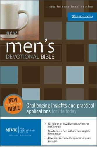 Download New Men's Devotional Bible