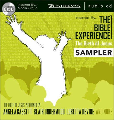 Download Inspired ByThe Bible Experience