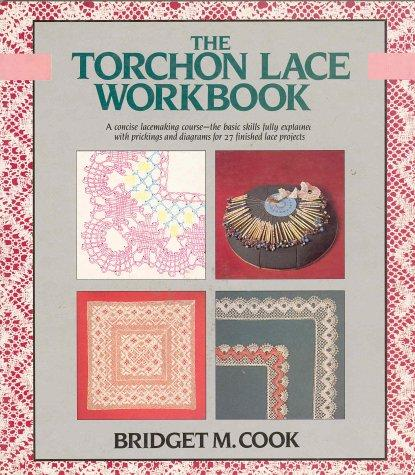 The Torchon lace workbook