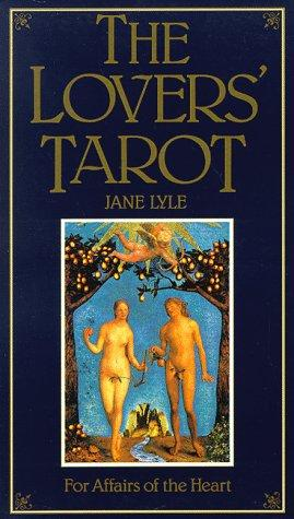 Download The lovers' tarot