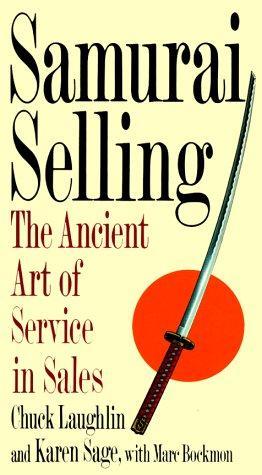 Download Samurai Selling