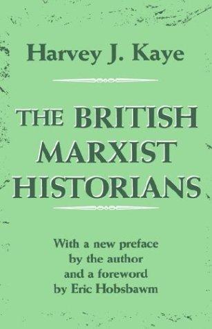 Download The British Marxist historians