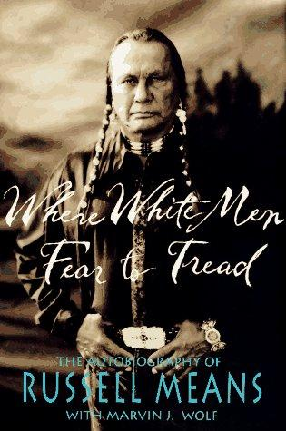 Download Where white men fear to tread