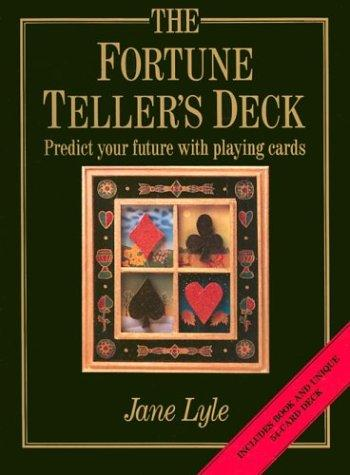 Download The Fortune Teller's Deck