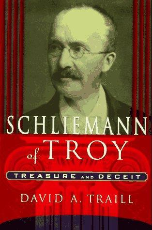 Schliemann of Troy