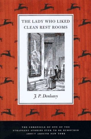 Download The Lady Who Liked Clean Restrooms