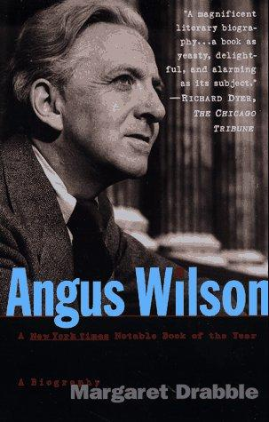 Download Angus Wilson