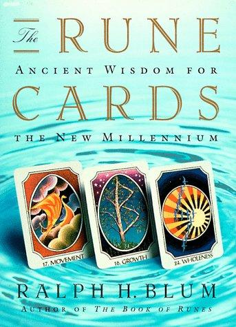 The runecards