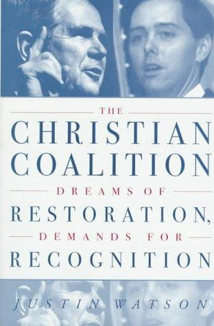 Download The Christian Coalition