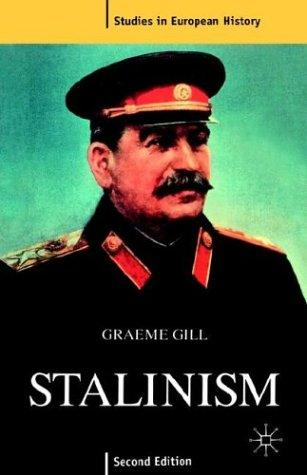 Download Stalinism