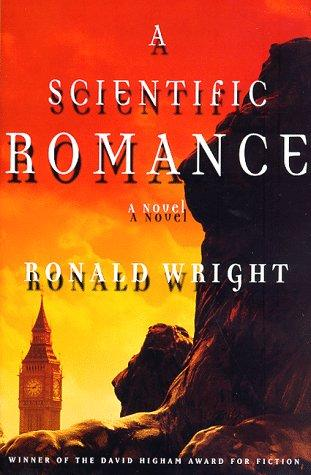 Download A scientific romance