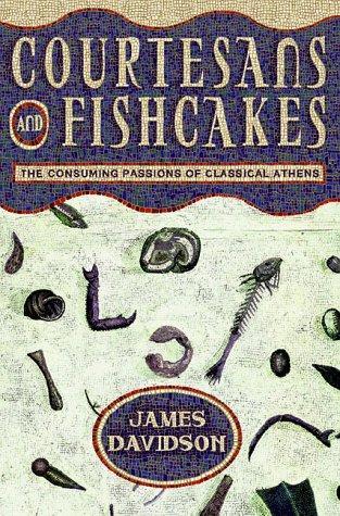 Download Courtesans & fishcakes