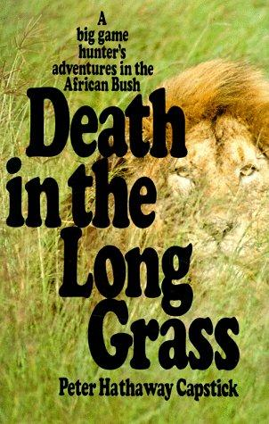 Download Death in the long grass