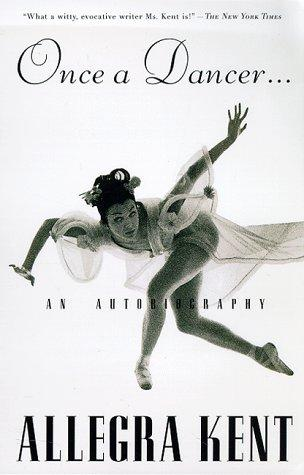 Download Once A Dancer