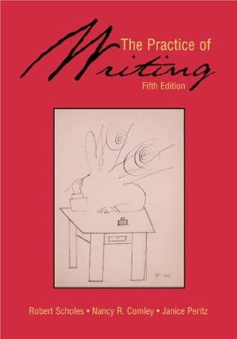 Download The practice of writing
