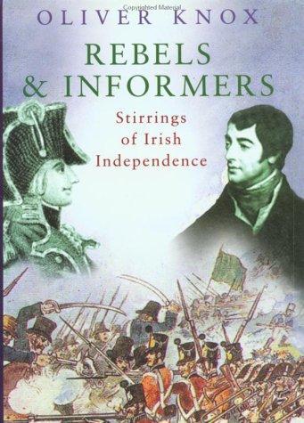 Download Rebels & informers
