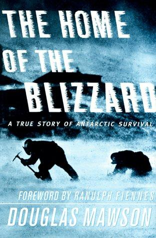 Download The Home of the Blizzard