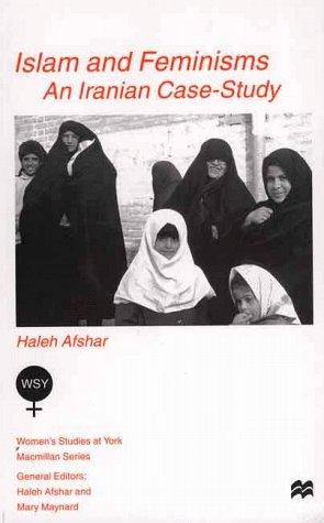 Download Islam and Feminisms