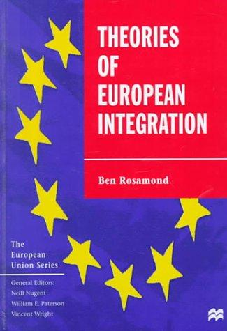 Theories of European Integration (European Union)
