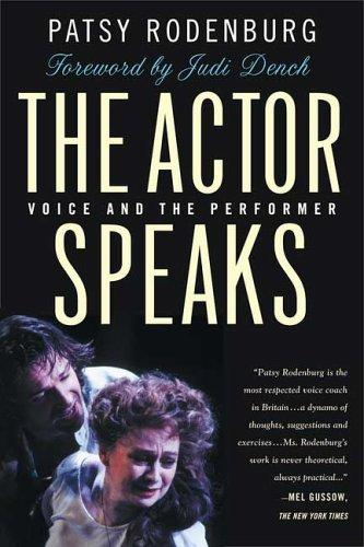 Download The actor speaks
