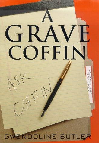 Download A grave Coffin