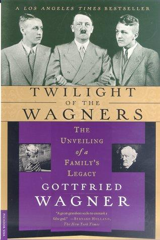 Download Twilight of the Wagners