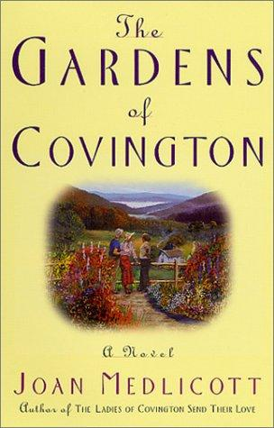 Download The gardens of Covington