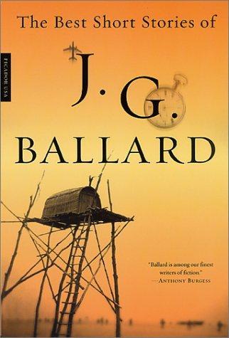 Download The Best Short Stories of J. G. Ballard