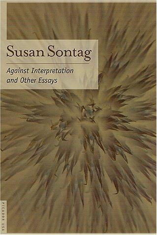 Download Against Interpretation