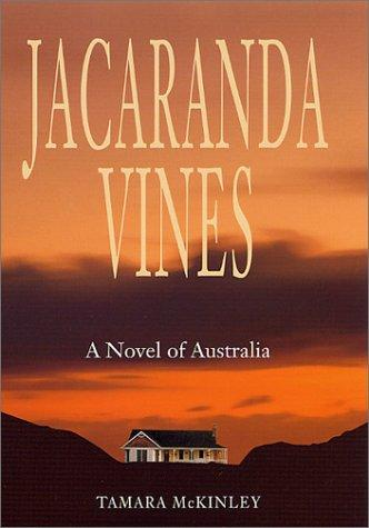 Download Jacaranda vines