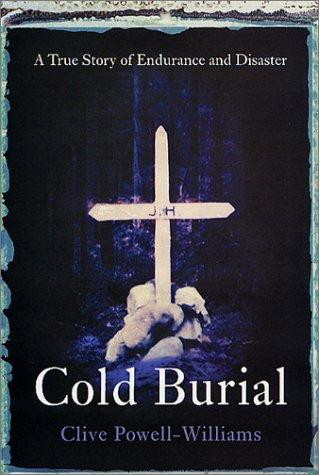 Download Cold burial