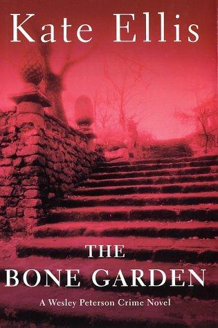 Download The bone garden