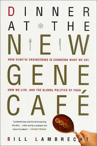 Download Dinner at the New Gene Cafe