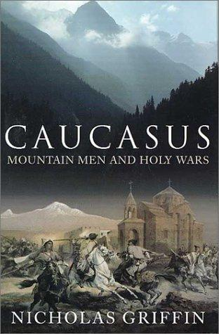 Download Caucasus