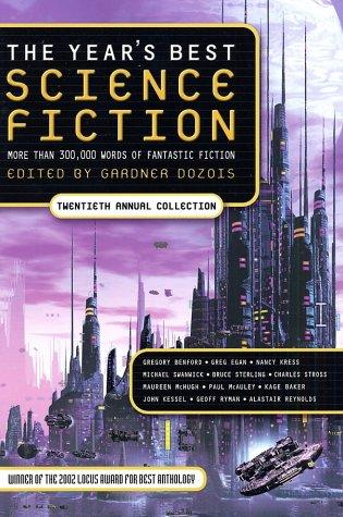 Download Year's Best Science Fiction