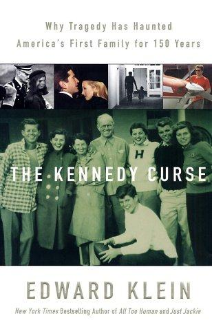 Download The Kennedy curse