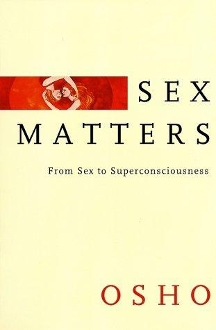 Download Sex Matters