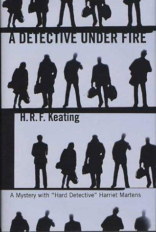 Download A detective under fire