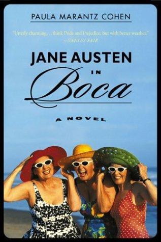 Download Jane Austen in Boca