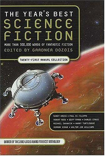 Download The Year's Best Science Fiction