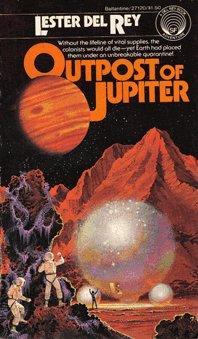 Download Outpost of Jupiter