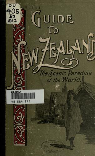 Download Guide to New Zealand
