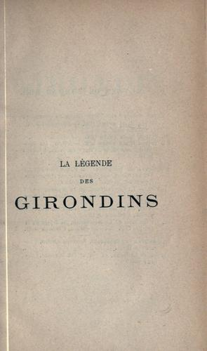 Download La légende des Girondins.