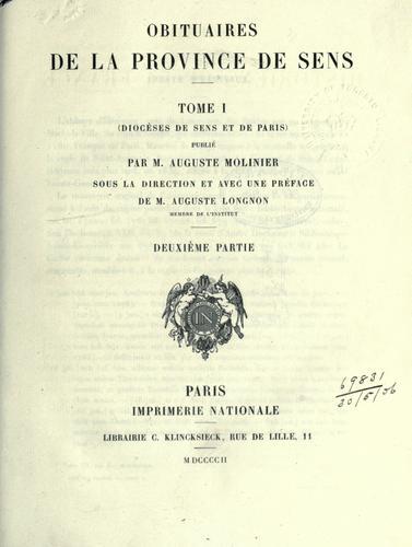 Download Recueil des historiens de la France.