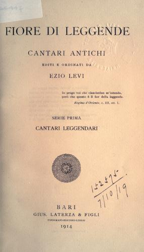 Download Fiore di Leggende