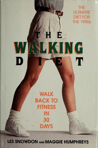Download The walking diet