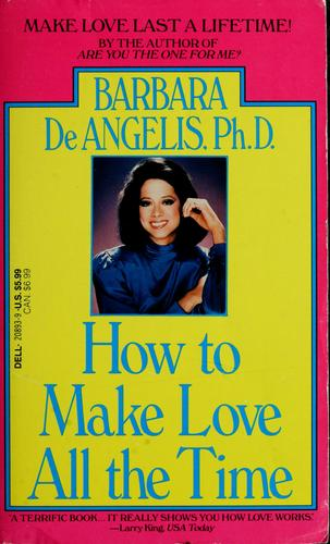 Download How to make love all the time