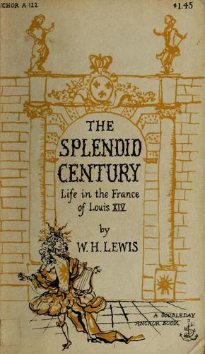 The splendid century